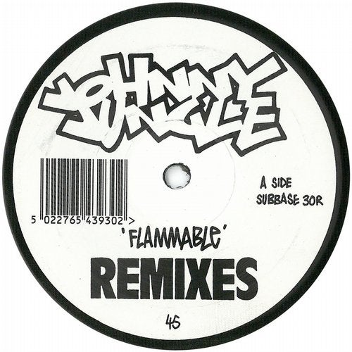 Download Johnny Jungle - Flammable (Remixes) [SUBBASE30R] mp3