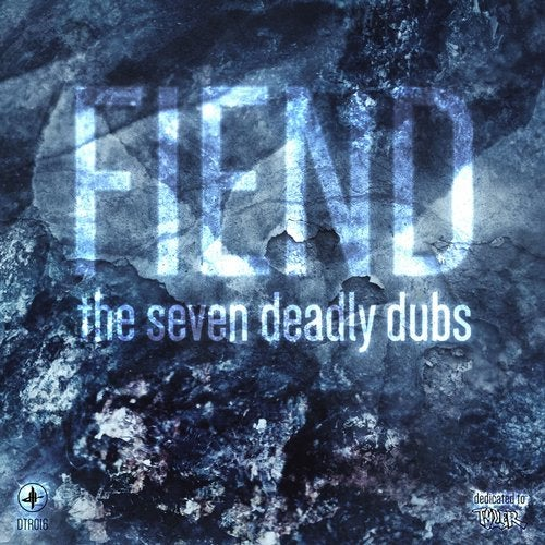 Fiend - The Seven Deadly Dubs (EP) 2016
