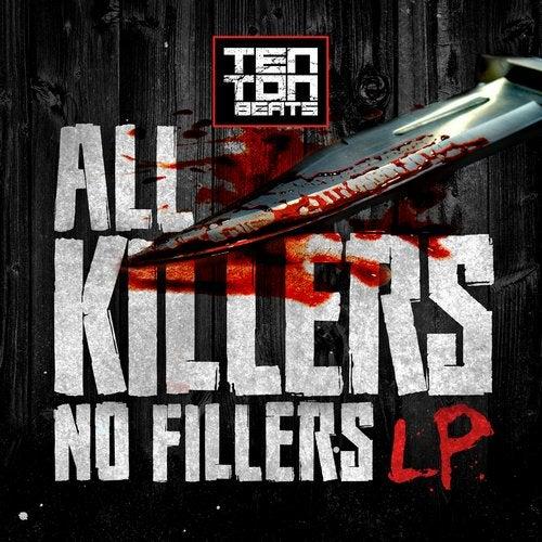 VA - ALL KILLERS, NO FILLERS LP VOLUME 3 (LP) 2018