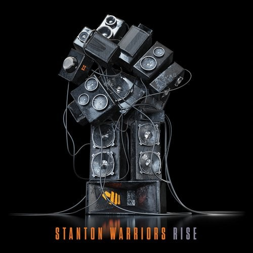 Stanton Warriors - Rise 2019 [2CD x LP]