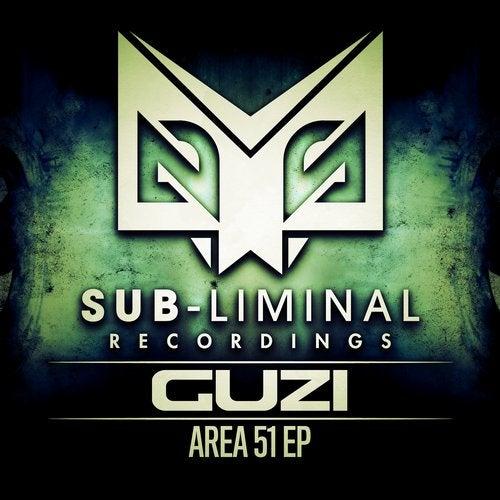 Guzi - Area 51 EP 2019
