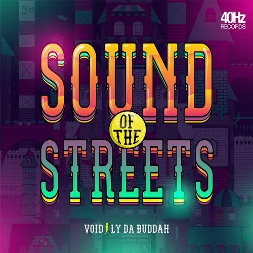 Void & Ly Da Buddah - Sound Of The Streets / Rub A Dub 2019 [EP]