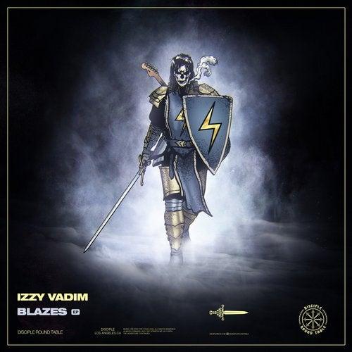 Izzy Vadim - Blazes
