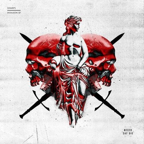 SHARPS - Invasion (EP) 2019
