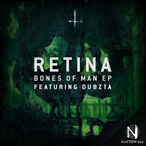 Retina - Bones Of Man (EP) 2019