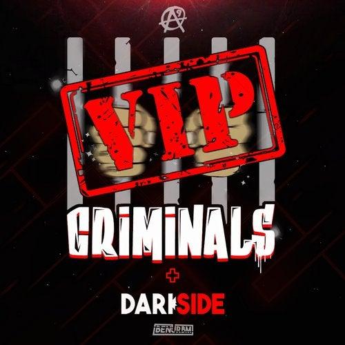 Benji Rbm - Criminals / Dark-Side 2019 [EP]