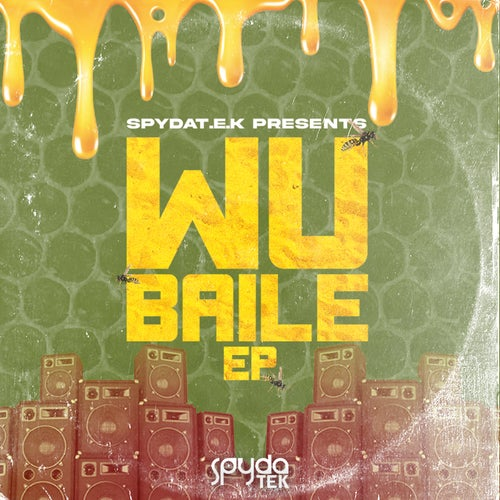 Download SpydaT.E.K - Wu Baile EP [GOOD09] mp3