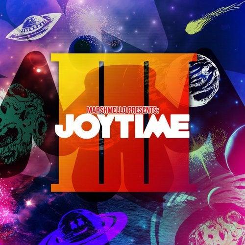 Marshmello - Joytime III 2019 (LP)
