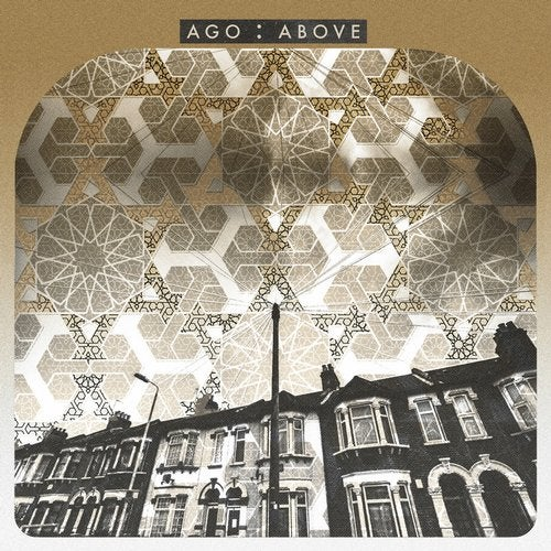 Ago - Above 2019 (EP)