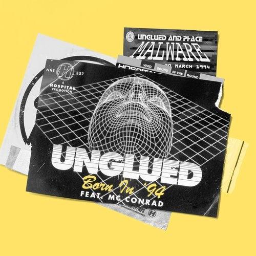Unglued - Born In '94 2019 [EP]