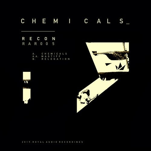 Recon - Chemicals 2019 [EP]