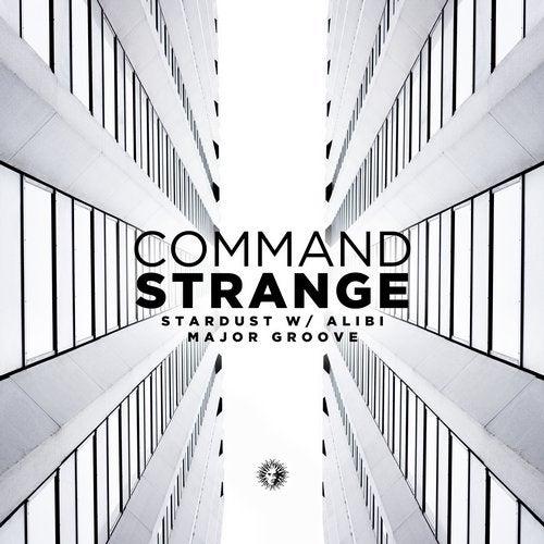 Command Strange, Alibi - Stardust vs Major Groove 2019 [EP]