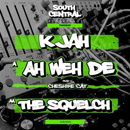 K Jah - Ah Weh De (EP) 2019