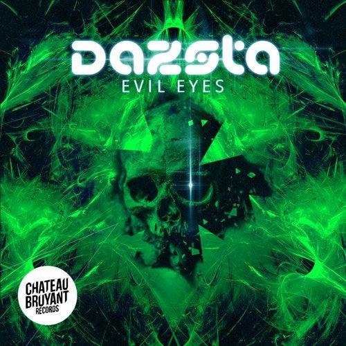Dazsta - Evil Eyes (EP) 2019