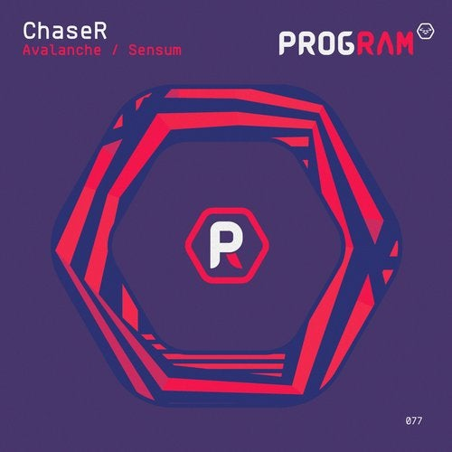 ChaseR - Avalanche / Sensum (EP) 2019