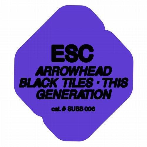 ESC - Arrowhead 2019 [EP]