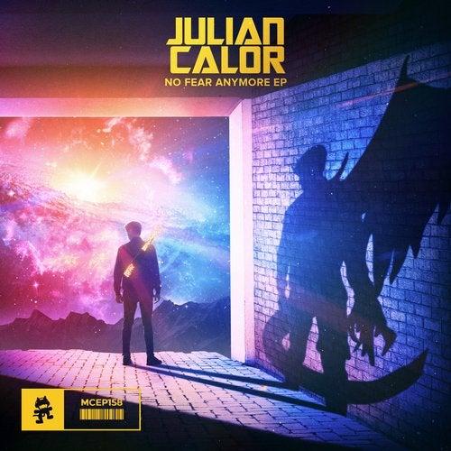 Julian Calor - No Fear Anymore [EP] 2019