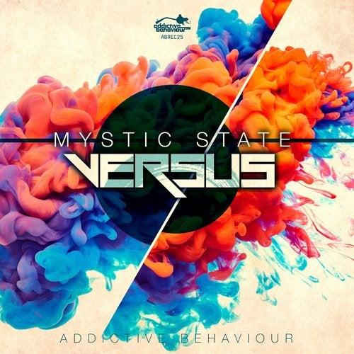 Mystic State - Versus (EP) 2017