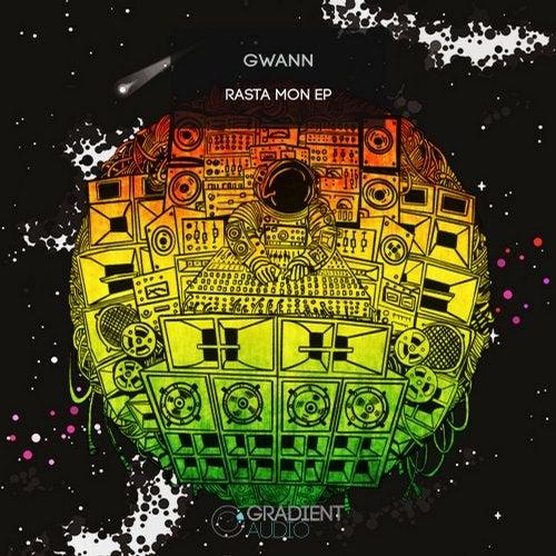Gwann - Rasta Mon (EP) 2019