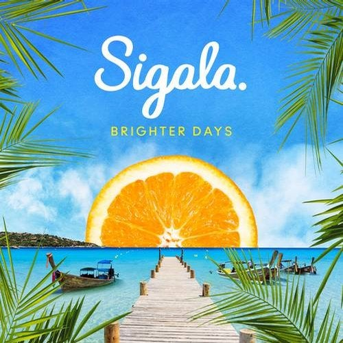 Brighter Days from Ministry of Sound Recordings on Beatport