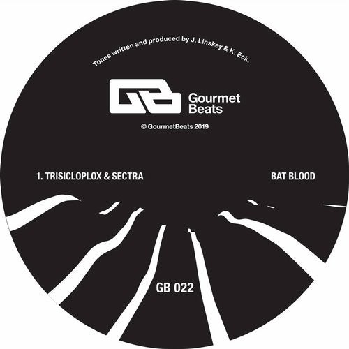 Trisicloplox & Sectra - Bat Blood 2019 (EP)