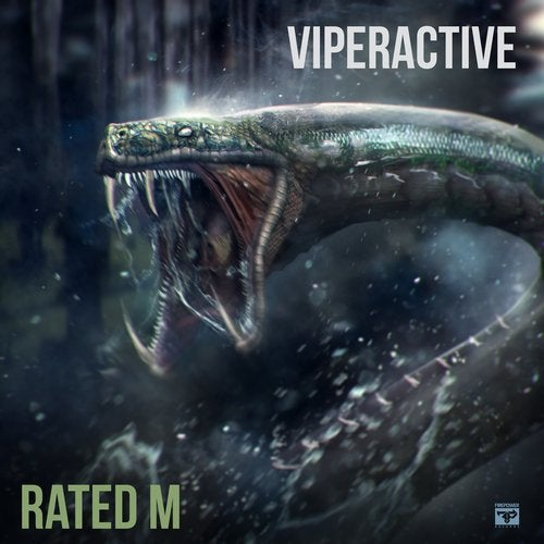 Viperactive - Rated M 2019 [EP]