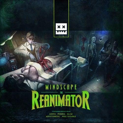 Mindscape — Reanimator [Album] 2018