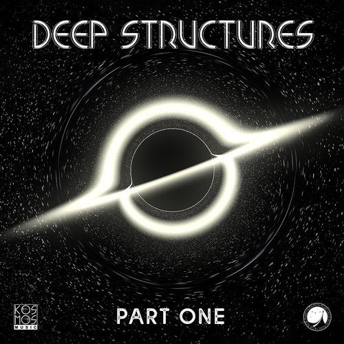 VA - DEEP STRUCTURES LP PART ONE 2019 (LP)