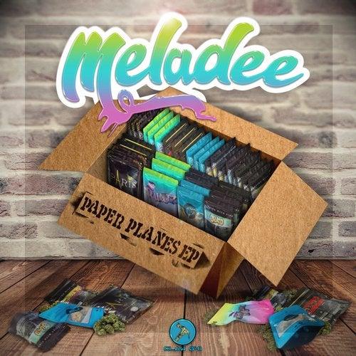 Meladee - Paper Planes [EP]