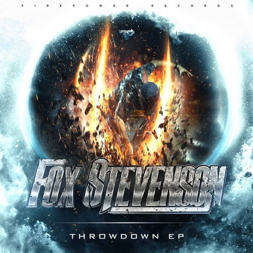 Download Fox Stevenson - Throwdown EP (POW073) mp3
