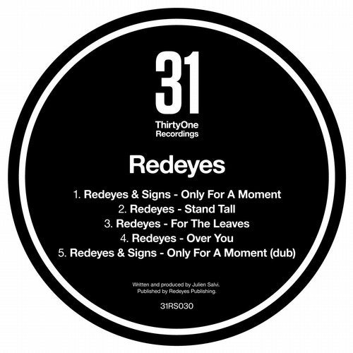Redeyes & Signs - Only For A Moment (EP) 2017