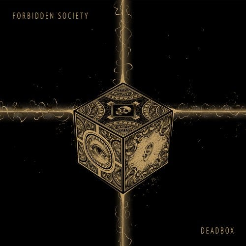 Forbidden Society - Deadbox 2019 [EP]