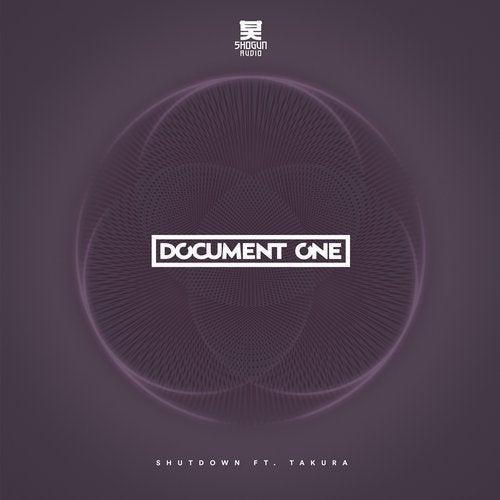 Document One - Shutdown 2019 [Single]