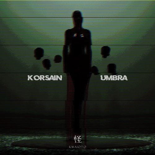 Korsain - Umbra (EP) 2019