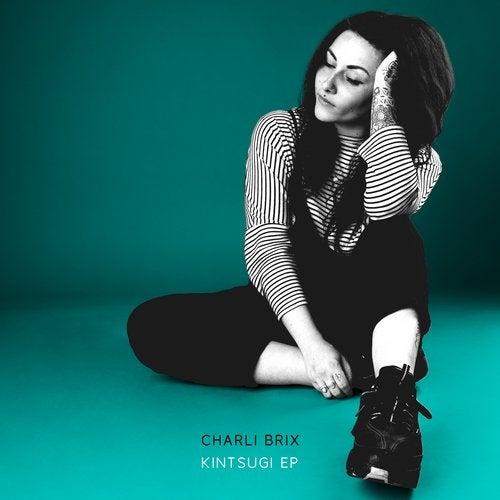 Charli Brix - Kintsugi 2019 (EP)
