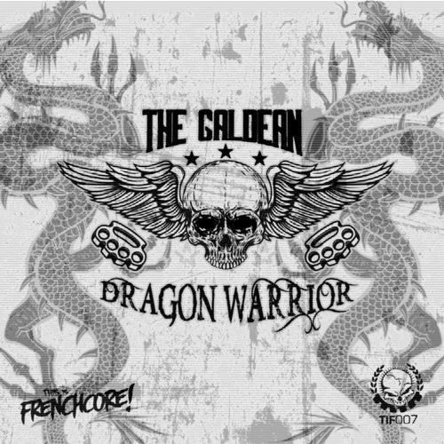 The Galdean - Dragon Warrior 2019 [EP]