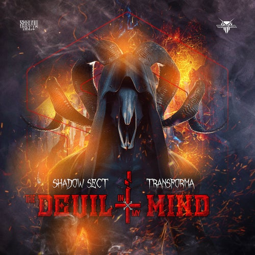 Download Shadow Sect & Transforma - The Devil In My Mind (SSR019) mp3