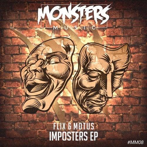 FLIX, MOTUS - Imposters 2018 [EP]