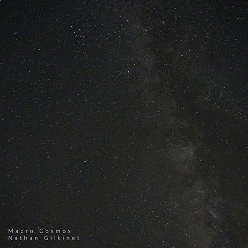 Download Nathan Gilkinet - Macro Cosmos [Album] mp3
