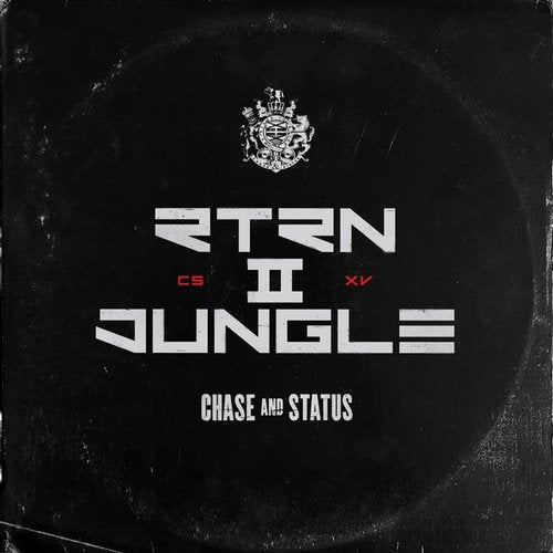 Chase & Status - RTRN II JUNGLE (CDV3233)
