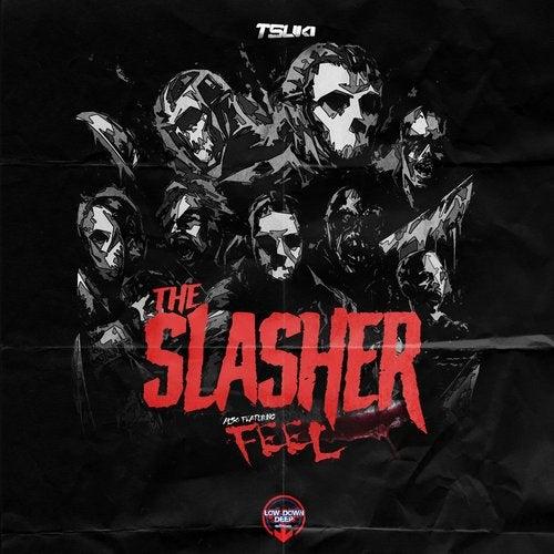 Tsuki - The Slasher / Feel 2019 [EP]