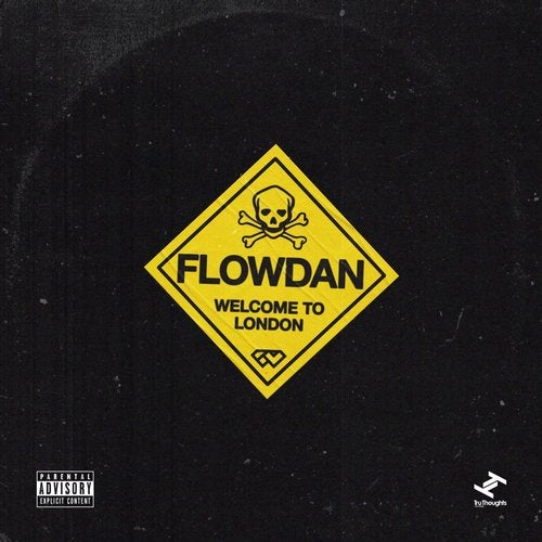Flowdan - Welcome to London (EP) 2019