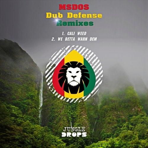 mSdoS — Jungle Drops 13 (EP) 2018