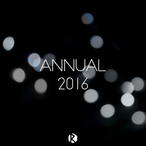 VA - RUSTOUT ANNUAL 2016 [LP]