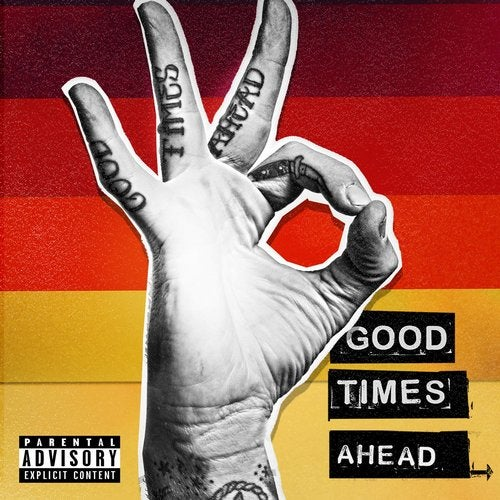 GTA - Good Times Ahead The Remixes 2017 [EP]
