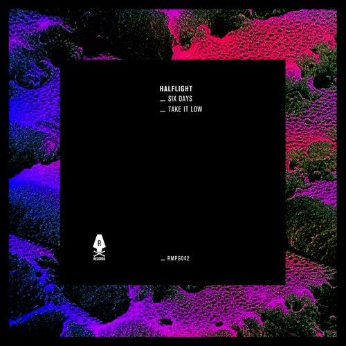 Download Halflight - Six Days EP (RMPG042) mp3