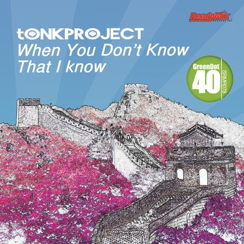 When You Don't Know That I Know (Moti Brothers Remix) by