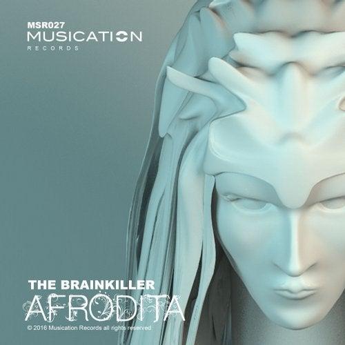 The Brainkiller - Afrodita [EP] 2016