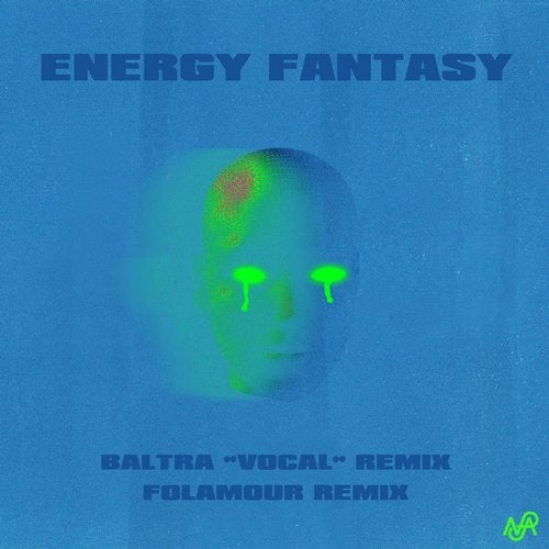 Totally Enormous Extinct Dinosaurs - Energy Fantasy (Remixes) 2019 [EP]