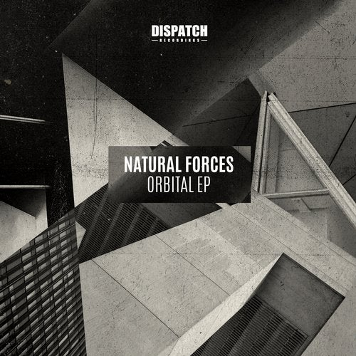 Natural Forces - Orbital 2019 [EP]